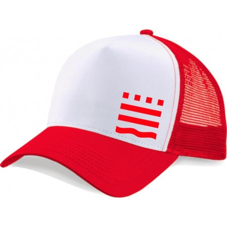 THB Fashion Trucker-Cap