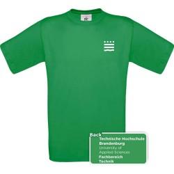 THB Unisex-Shirt Fachbereich Technik