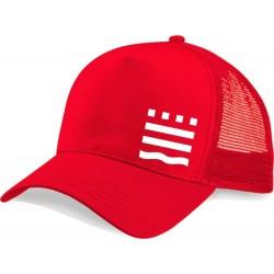THB Fashion Trucker-Cap