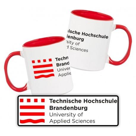 THB Keramiktasse Kaffeepott