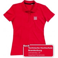 THB Basic Lady Polo