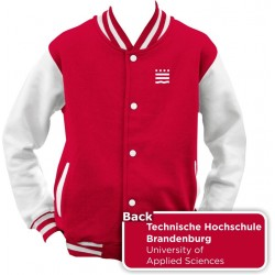 TH Brandenburg Kinder Collegejacke