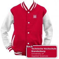 TH Brandenburg Kinder Collegejacke
