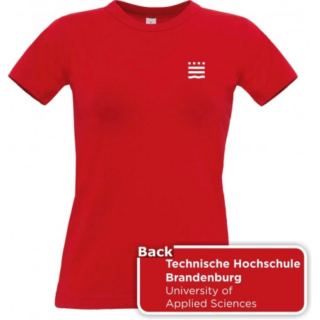 TH Brandenburg Basic Lady-Shirt