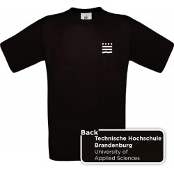 TH Brandenburg Basic Unisex-Shirt